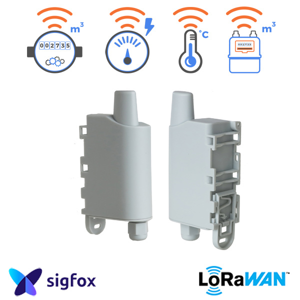 LoRa SIGFOX AS923 Sensors NZ